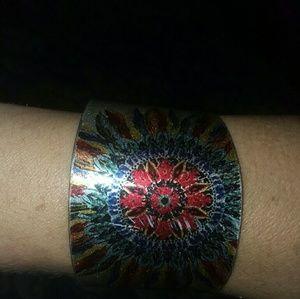 Cuff/bracelet